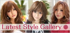 大阪市北区の美容院・美容室Luxian/ルシアン 最新スタイルギャラリー